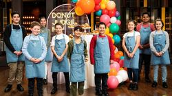 Junior MasterChef Farewells Fan Favourites In Double