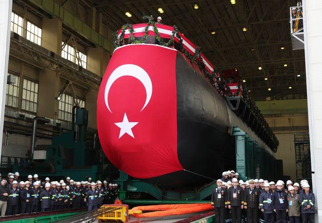 Εμπάργκο όπλων στην Τουρκία ζητά ο Ν. Δένδιας από Γερμανία- Ιταλία,
