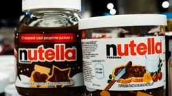 La plus grande usine de Nutella au monde victime d'un