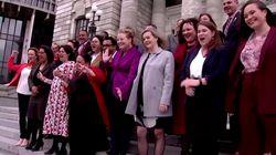 El nuevo Parlamento de Nueva Zelanda será el más inclusivo de la
