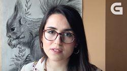Alba Cid, Premio Nacional de Poesía Joven 'Miguel Hernández'