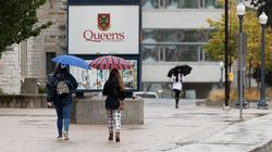 Queen's University Drops Sir John A. Macdonald's Name From School