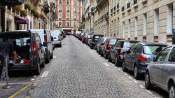 Transformer les places de parking en potager? Aux Parisiens de