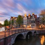 Οι δέκα πόλεις για καλύτερη επαγγελματική και προσωπική