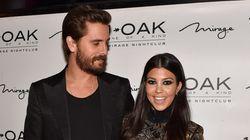 Scott Disick Offers Spicy Remark To Kourtney Kardashian's Use Of 'WAP'