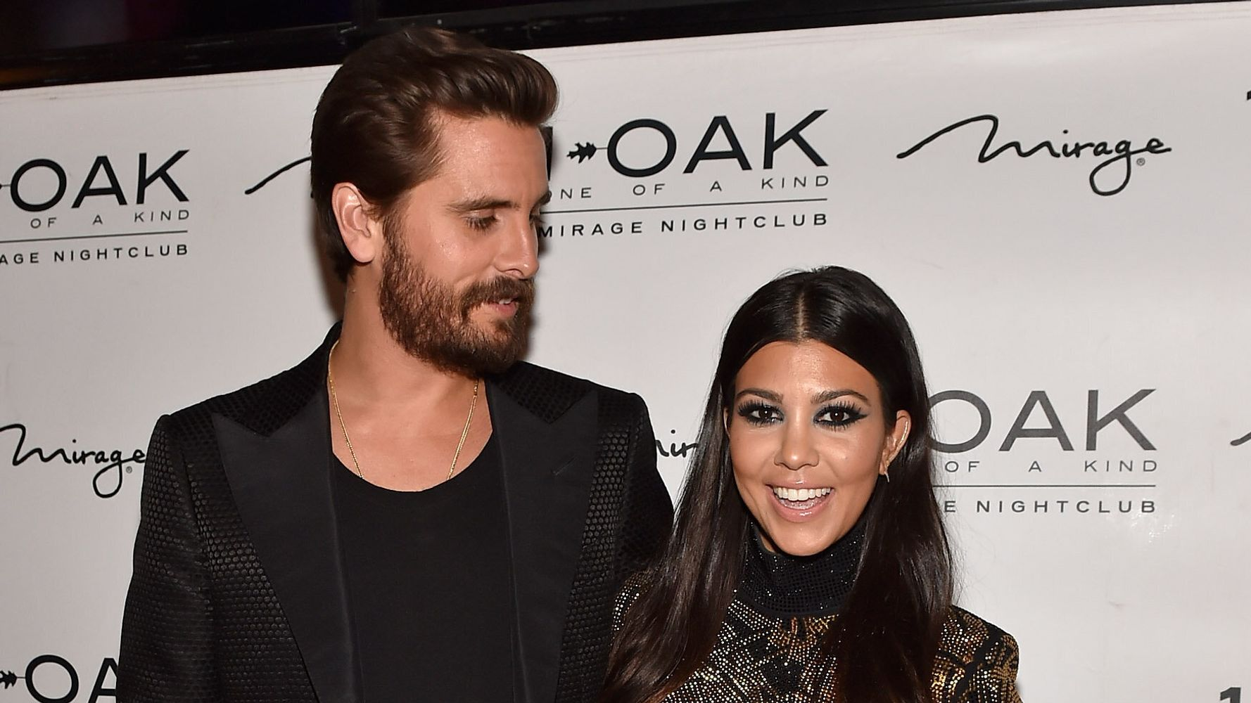 Scott Disick Offers Spicy Remark To Kourtney Kardashian's Use Of 'WAP' Lyrics