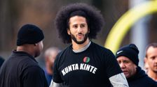 Twitter Users Ramp Up Calls For Colin Kaepernick's NFL Return After Cowboys' Loss