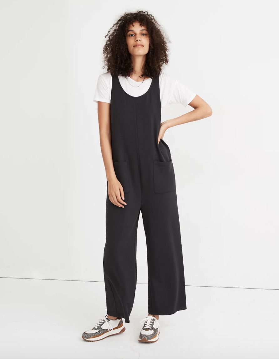 Madewell's First-Ever Athleisure Collection Is Here 6