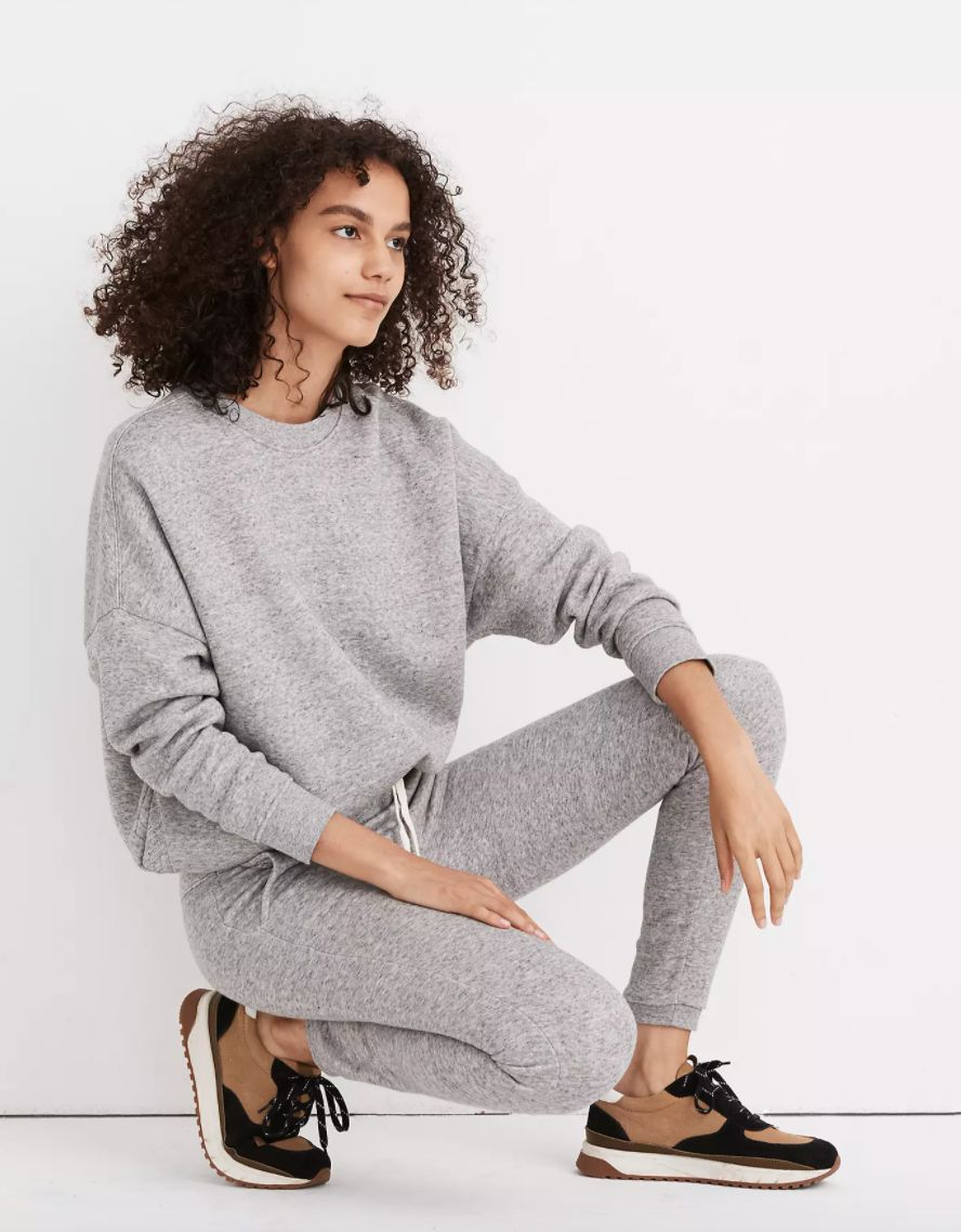 Madewell's First-Ever Athleisure Collection Is Here 3