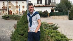 Juan Carlos Unzué y su lucha contra la ELA: