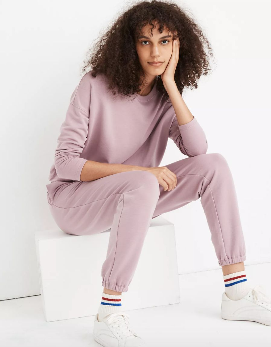 Madewell's First-Ever Athleisure Collection Is Here 1