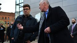 Dramatic Moment Andy Burnham Found Out Manchester Is Being Put In Tier 3