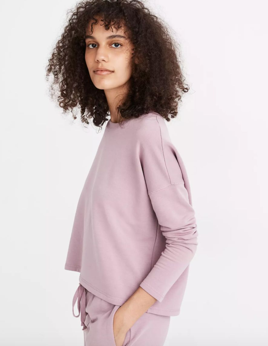 Madewell's First-Ever Athleisure Collection Is Here 5