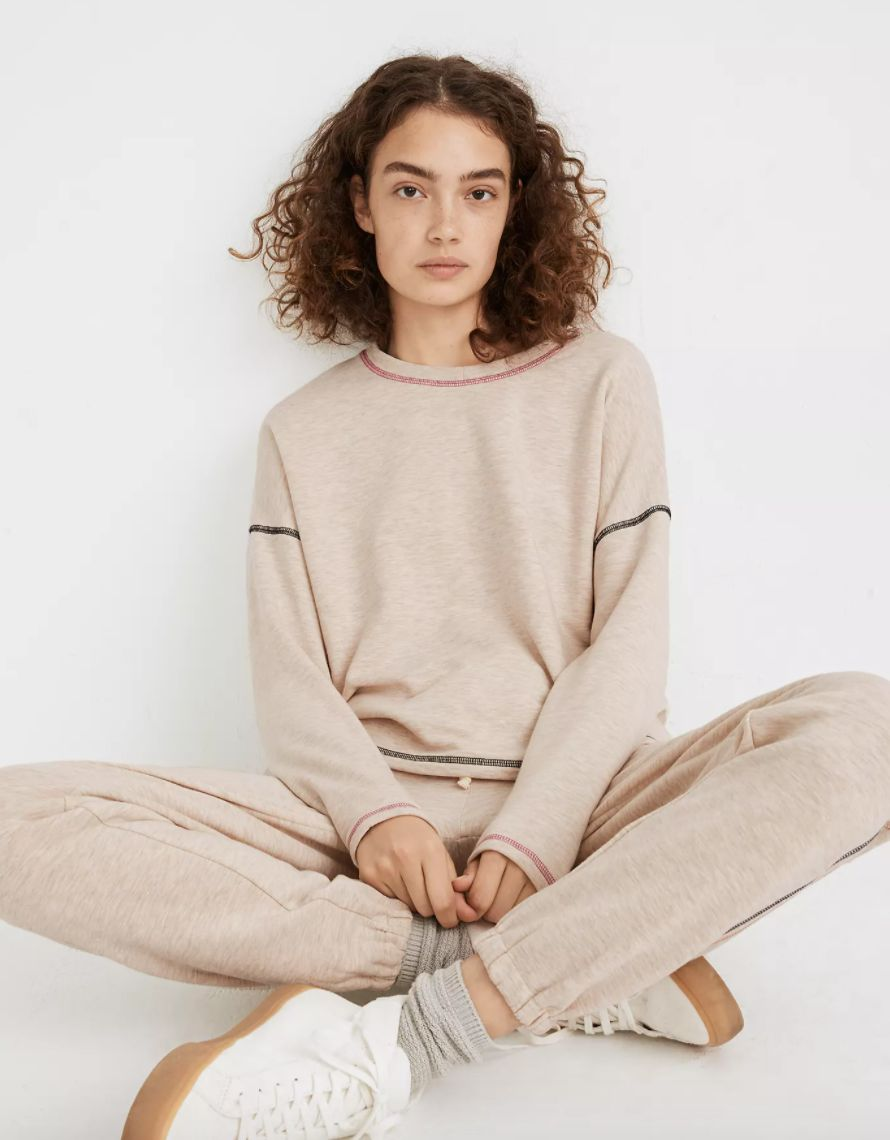Madewell's First-Ever Athleisure Collection Is Here 9