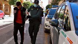 Tres detenidos por la tercera violación en manada a una menor en Valencia en los últimos cuatro