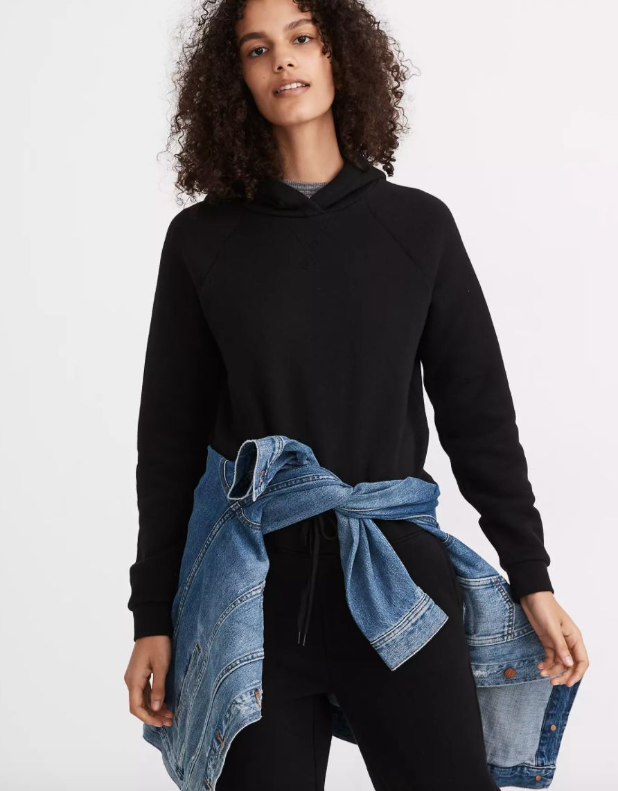 Madewell's First-Ever Athleisure Collection Is Here 12