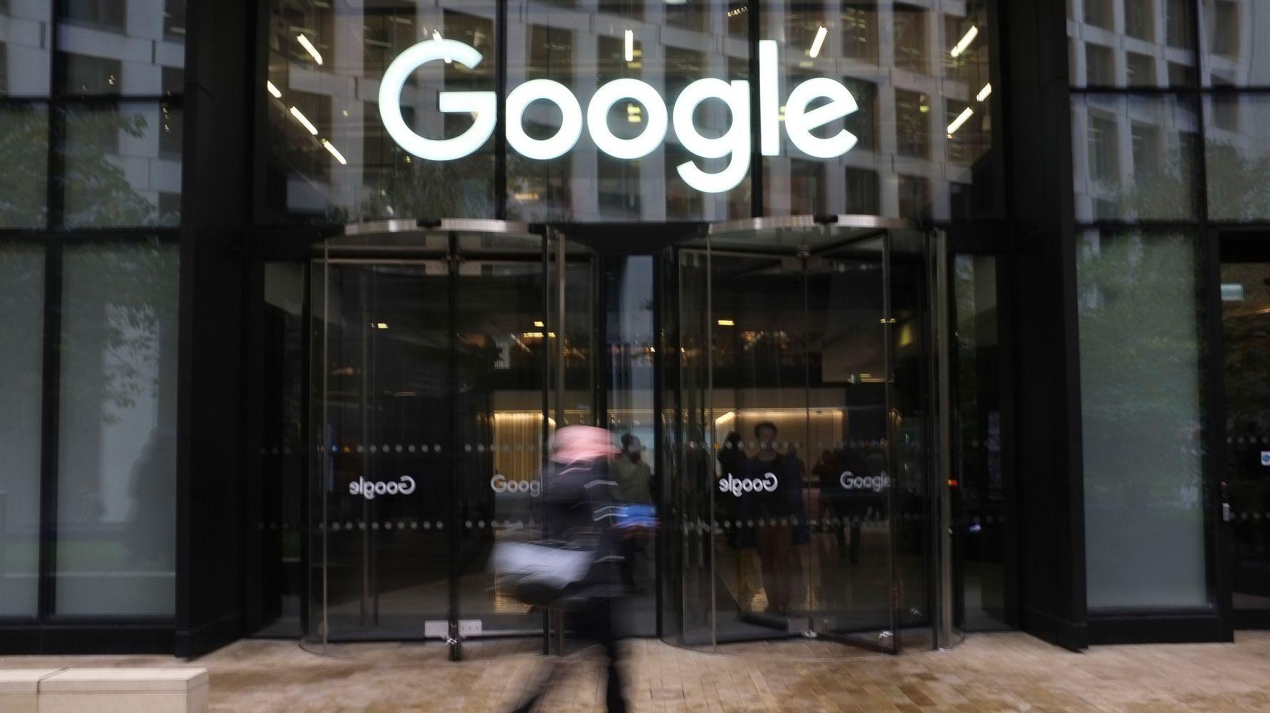The Levee Breaks Against Big Tech