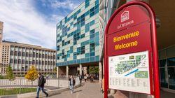 Controverse à l'Université d'Ottawa: Québec et Ottawa aux