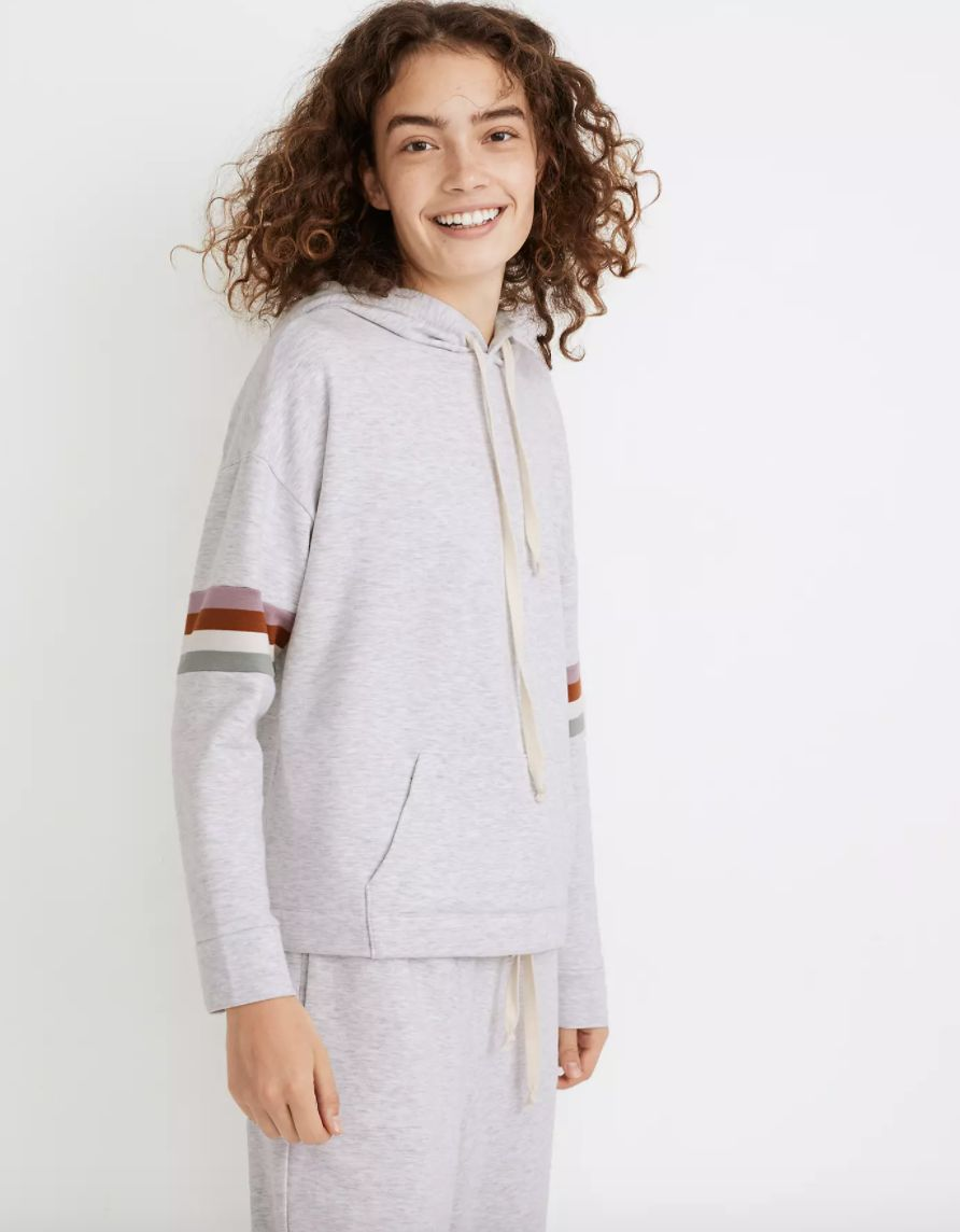 Madewell's First-Ever Athleisure Collection Is Here 14