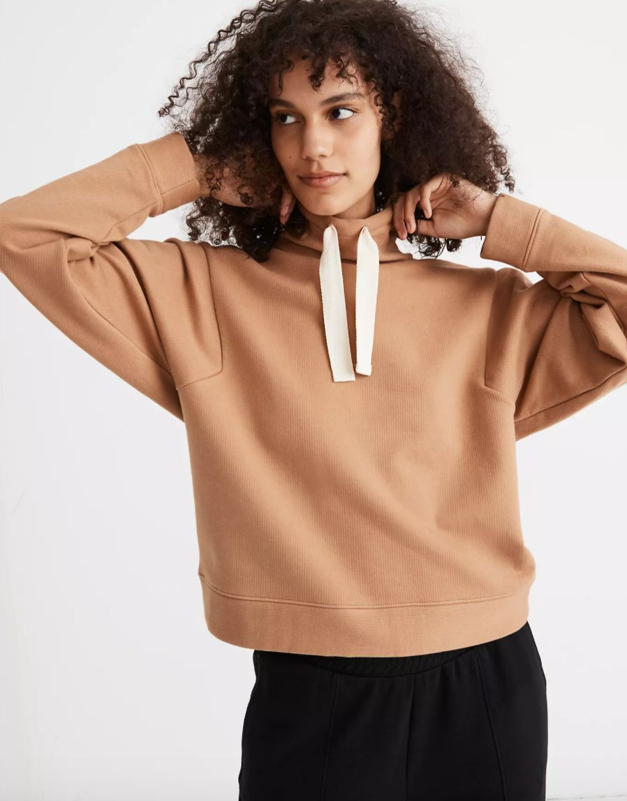 Madewell's First-Ever Athleisure Collection Is Here 16
