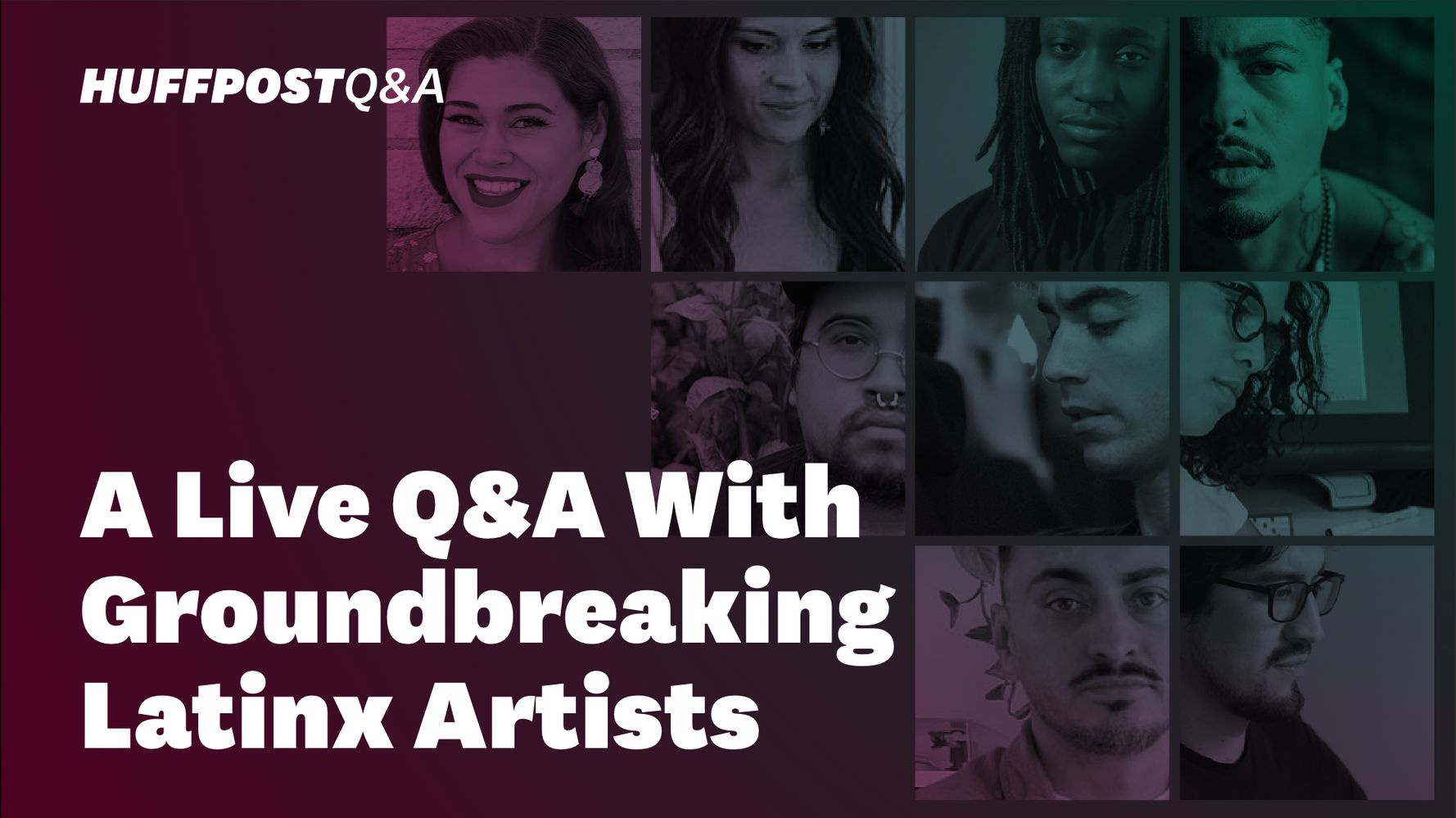 A Live Q&A With Groundbreaking Latinx Artists