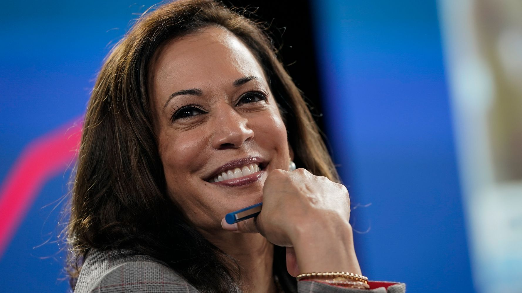 Thoughtful Quotes About Being A Stepparent From Kamala Harris