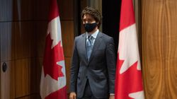 Trudeau Warns He'll Call Election 'Nobody Wants' If Tory Motion