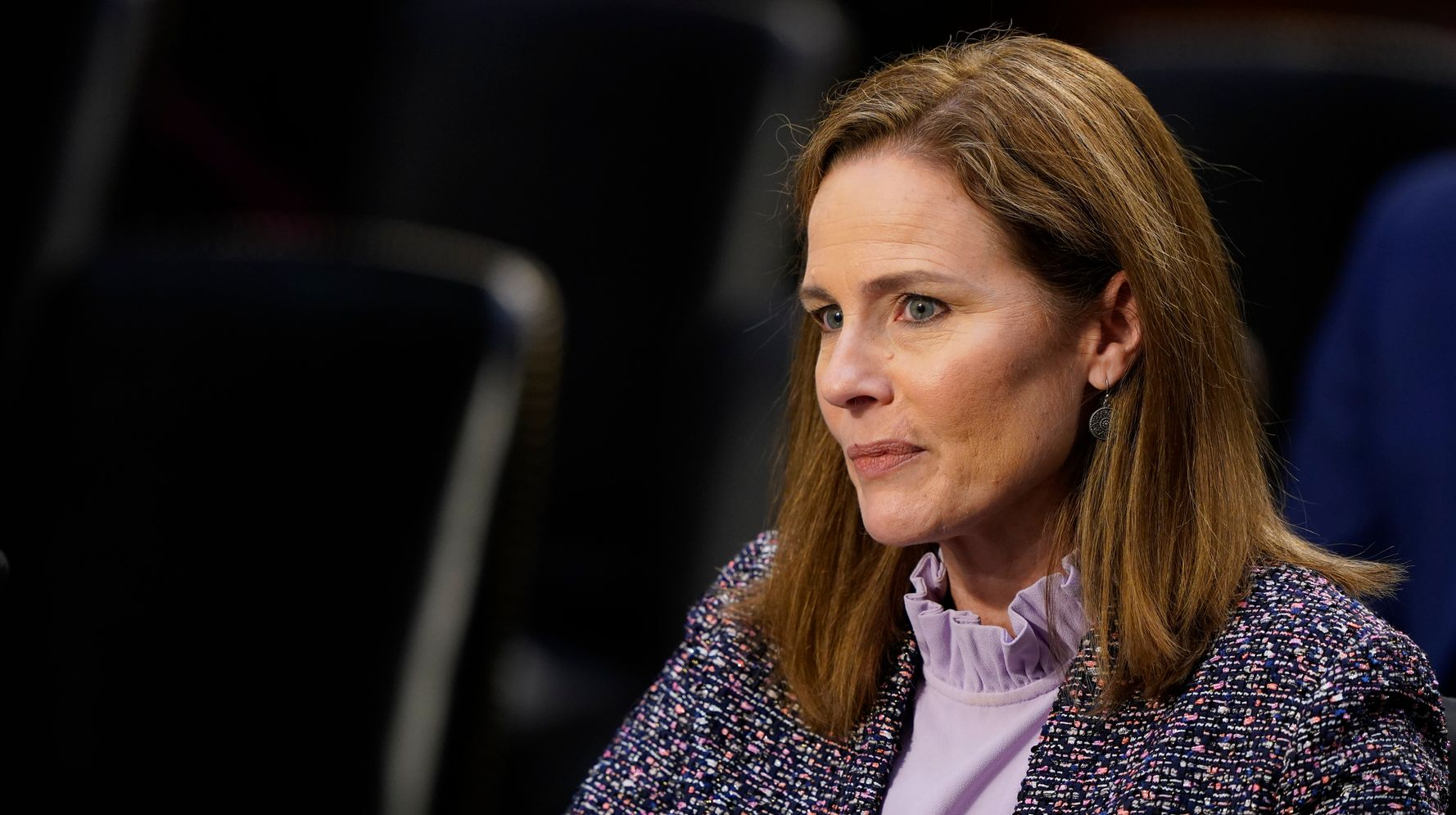 With Amy Coney Barrett In The Wings, SCOTUS Conservatives Hint At Radical Voting Decisions