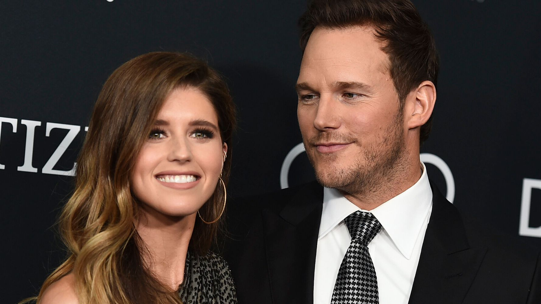 Katherine Schwarzenegger Defends Chris Pratt After Brutal 'Hollywood Chris' Ranking