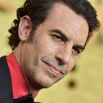 Sacha Baron Cohen: 'Borat' Sequel Shows America's 'Slide Into