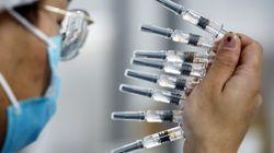 Ministério da Saúde colocará vacina chinesa, da Sinovac, contra covid-19 no