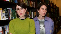 Tegan And Sara Are Making A Very Queer Show About Their High School