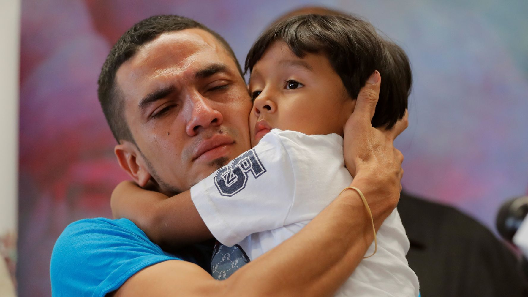Hundreds Of Parents Separated From Their Kids Under Trump Still Can't Be Found: ACLU