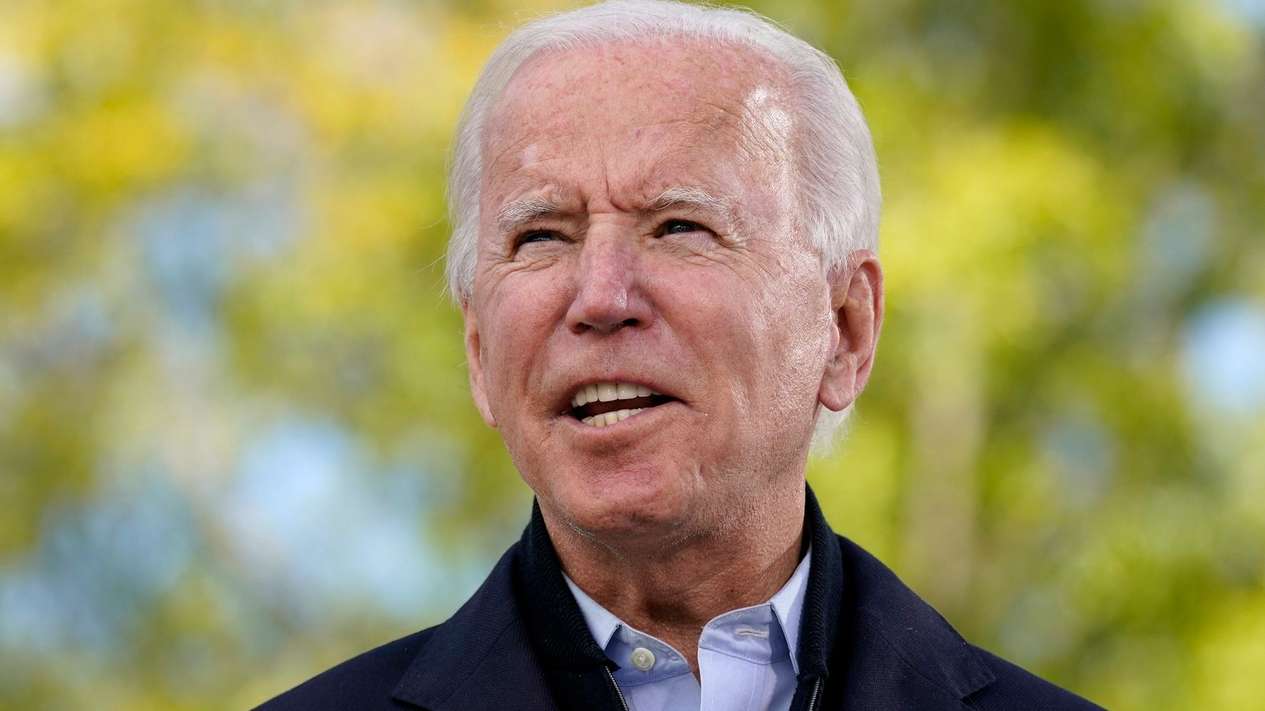 Joe Biden Unveils Powerful New Ad Featuring One Of America's Most Iconic Voices