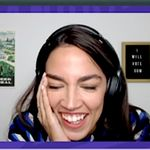Alexandria Ocasio-Cortez Plays 'Among Us' On Twitch, Breaks The