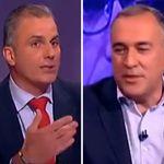 Ortega smith hace esta afirmación sobre el franquismo en TVE y obliga a intervenir a Xavier