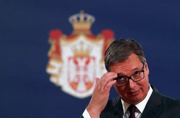 Σερβία: Κυβέρνηση με θητεία μόλις ενάμιση έτους και συμμετοχή όλων των