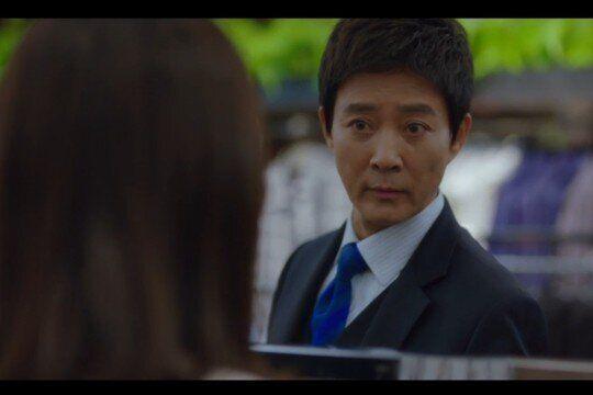 배우 최수종이 아내가 출연하는 tvN '청춘기록'에 카메오로