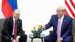La campaña contra el hijo de Biden huele a que Rusia quiere interferir de nuevo en las