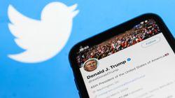 Twitter limite les retweets et c'est lié à la présidentielle