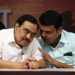 'I Built BJP In Maharashtra': Eknath Khadse Quits To Join NCP, All Eyes On Pankaja Munde