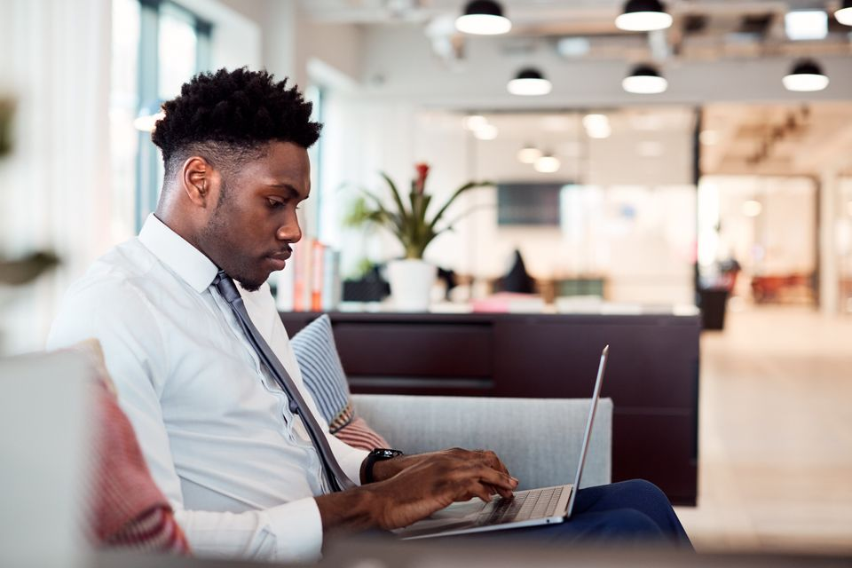 How Black Businesses Are Bearing The Brunt Of The
