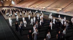 «Ελλάδα 2021»: Επίσημο τραγούδι το «Ας κρατήσουν οι χοροί» του Διονύση