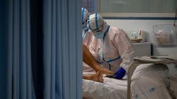 Muere de Covid una mujer de 47 años tras ocho días sin conseguir atención médica
