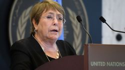 'India Is Democratic', Says Govt After UN Rights Chief Points To 3 'Problematic'