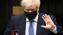 Boris Johnson Says Manchester Councils Will Get £60m Lockdown