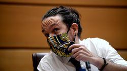 La Fiscalía pide mantener imputado a Podemos por financiación irregular porque