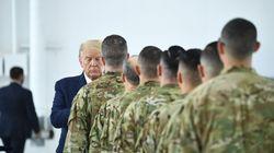 Trump e i militari, storia di un disamore (di G.