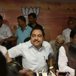 'I Built BJP In Maharashtra': Eknath Khadse Quits To Join NCP, All Eyes On Pankaja Munde