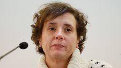 El duro mensaje de Teresa Romero, la enfermera que superó el ébola, a los
